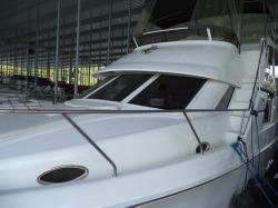 1997 -  - 372 Motor Yacht