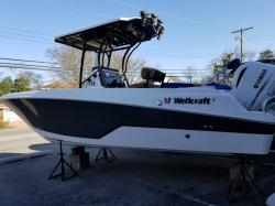 2018 Wellcraft Marine 242 Scarab Brick NJ