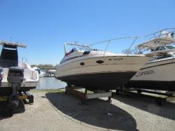 1997 - Maxum Boats - 2300 SR