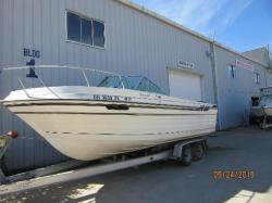 1989 - Thompson Boats - 240 Fisherman II