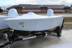 2019 Lund Boats 1650 Rebel XL SS St. Johns MI