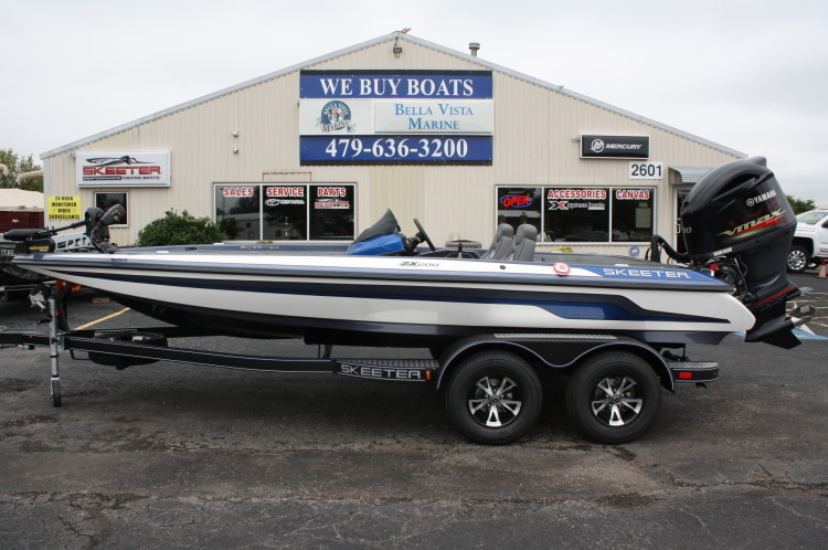 2019 Skeeter Zx200 For Sale In Rogers Ar 72756 Iboats Com
