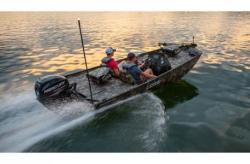 2019 Lowe Boats SCORPION 16 Rogers AR
