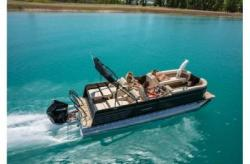 2019 Crest Boats by Maurell Products Rogers AR