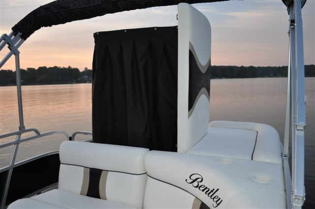bentley boats cruise pontoon encore room research re dsc fish iboats larger