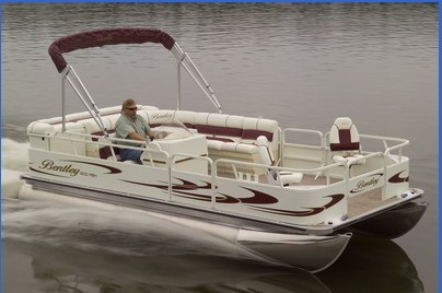Research Bentley Boats 200 Fish Pontoon Boat On Iboats Com