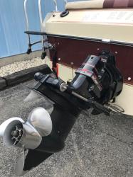 2017 - Ranger Boats AR - RT198P