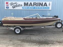 1987 - Sea Ray Boats - 270 Amberjack