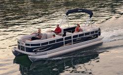 2011 - Berkshire Pontoon Boats - 201 RFC