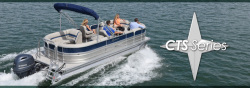 2017 - Berkshire Pontoon Boats - CTS 20CL