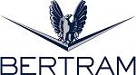 Bertram Yacht Logo