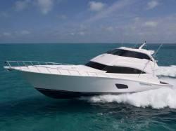 2011 - Bertram Yacht - 800