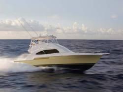 2011 - Bertram Yacht - 510