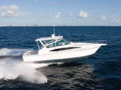 2011 - Bertram Yacht - 360