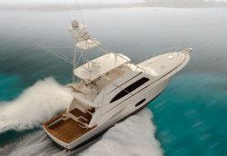 2012 - Bertram Yacht - 700