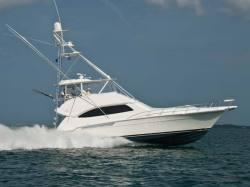 2012 - Bertram Yacht - 570