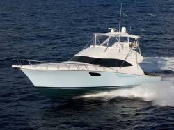 2012 - Bertram Yacht - 540