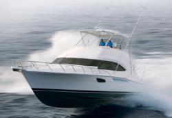 2012 - Bertram Yacht - 511