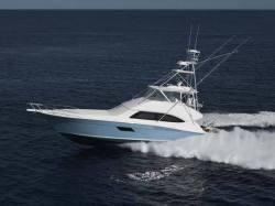 2012 - Bertram Yacht - 64