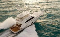 2013 - Bertram Yacht - 70