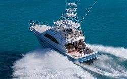 2013 - Bertram Yacht - 64