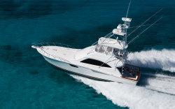 2013 - Bertram Yacht - 54