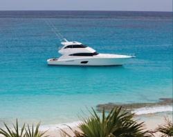 2013 - Bertram Yacht - Bertram 80