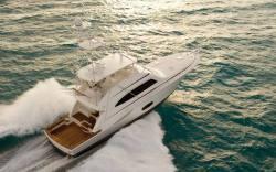 2015 - Bertram Yacht - 70
