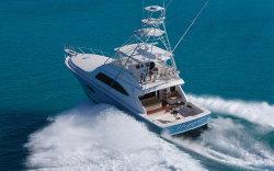2015 - Bertram Yacht - 64