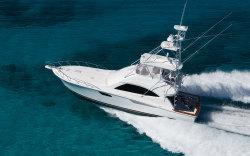 2015 - Bertram Yacht - 54