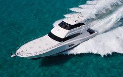 2015 - Bertram Yacht - 80