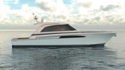 2020 - Bertram Yacht - 50 Express