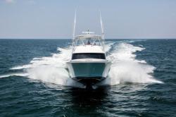 2020 - Bertram Yacht - 61 Bertram