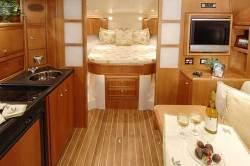 Bertram Yacht 360 Express Motor Yacht Boat