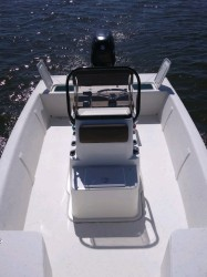 2019 -  - SW 16 Skiff. We rig it the way you want it.
