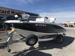2018 Angler V18 F