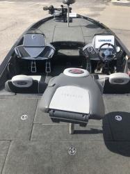 G3 Boats 18 DLX