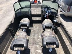 2018 Blazer Boats 2400