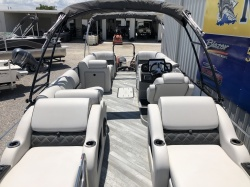 2018 SeaArk Predator 220 Hybrid