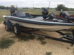 2001 - Ranger Boats AR - 518SVX
