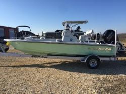 2018 - Blazer Boats - 2020