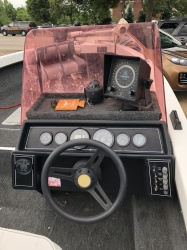 Used Center Console Boats for Sale