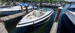 2016 - Crownline Boats - 255 SS