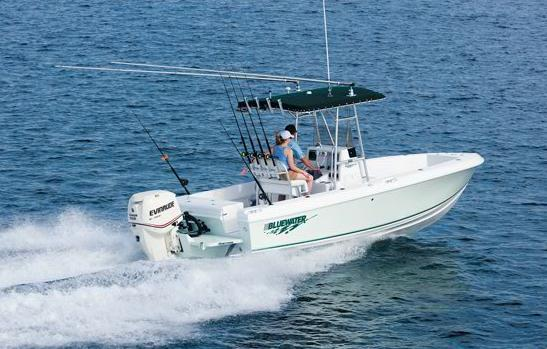 Blue Water Boats >> Research 2010 Blue Water Boats 2150 On Iboats Com