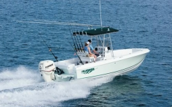 2012 - Blue Water Boats - 2150