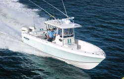2012 - Blue Water Boats - 2850