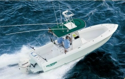 2012 - Blue Water Boats - 23t