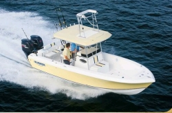 2012 - Blue Water Boats - 2350