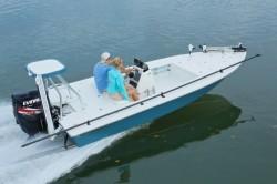 2015 - Blue Water Boats - 180 Pro