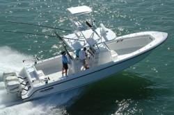 2017 - Blue Water Boats - 355e